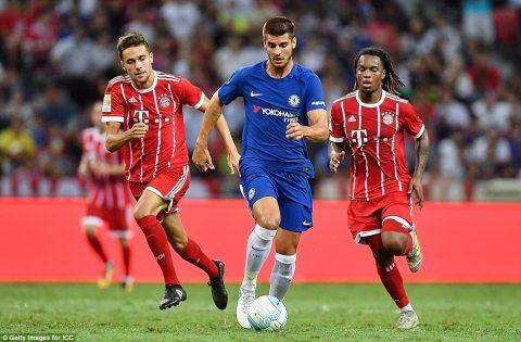 Kết quả Chelsea vs Bayern Munich: Tưng bừng 5 bàn thắng, ngập tràn siêu phẩm
