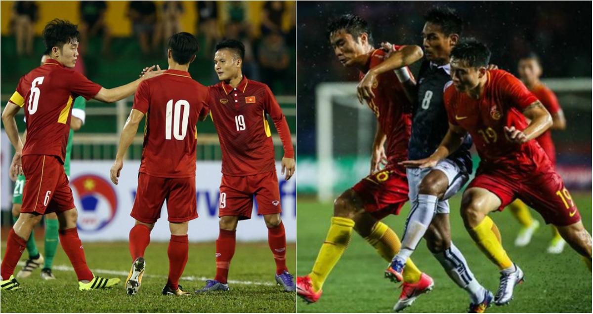 Cơ hội đi tiếp các đội ĐNÁ tại vòng loại U23 châu Á: 3 đội bị loại, chờ cú sốc từ U22 Lào