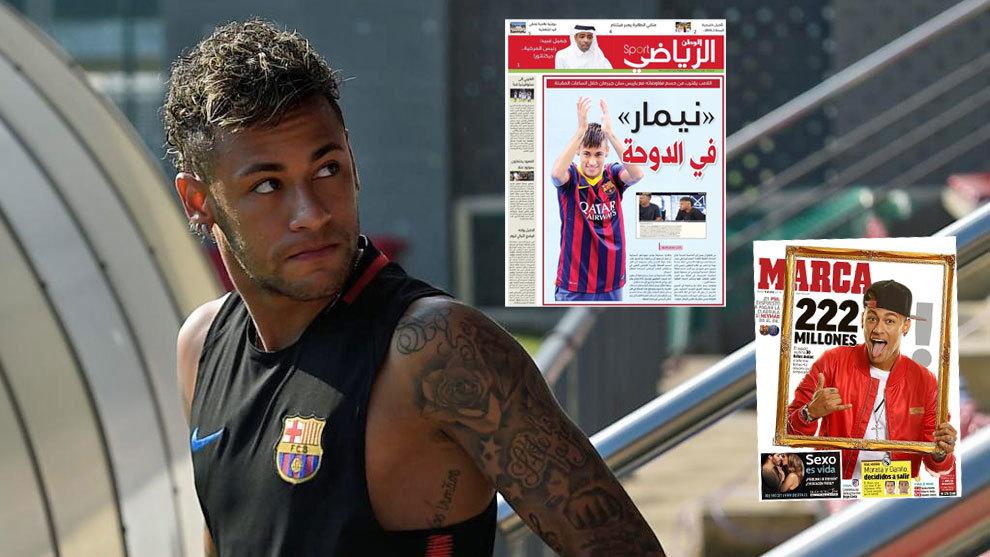 TIN CHUYỂN NHƯỢNG 31/7: Ngày mai, Neymar kiểm tra y tế ở PSG; Barca chuyển hướng hỏi mua người cũ Real