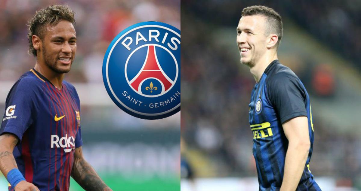 TIN CHUYỂN NHƯỢNG 25/07: Barca nhắm 3 cái tên thay Neymar; Inter xuống nước với M.U vụ Perisic