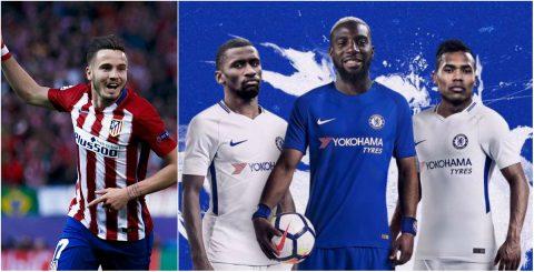 TIN CHUYỂN NHƯỢNG 02/7: Mục tiêu của MU, Barca CHÍNH THỨC gia hạn trọn đời với Atletico; Chelsea chuẩn bị nổ 3 bom tấn