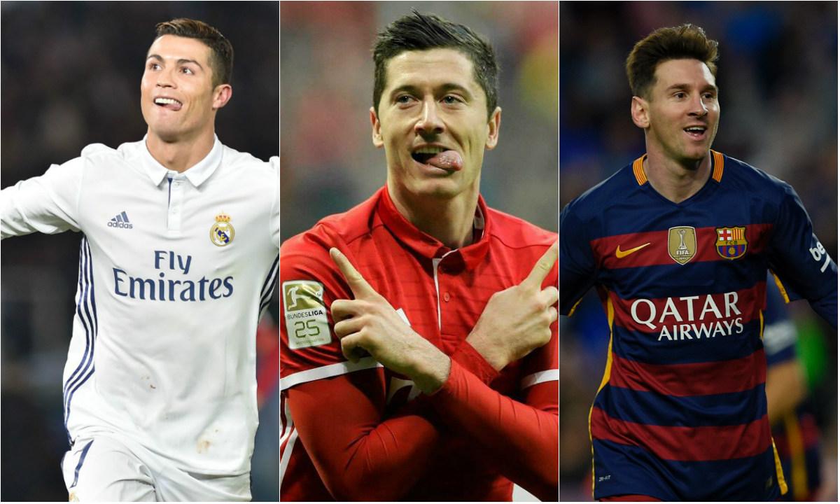 Ronaldo, Messi và những mẫu tiền đạo điển hình trong bóng đá hiện đại