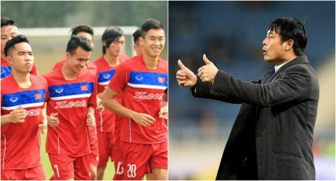 Không Xuân Trường, U22 Việt Nam sẽ chơi với đội hình nào ở trận gặp Đông Timor