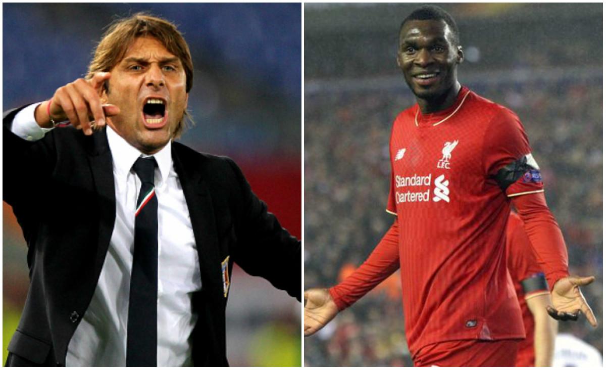 Chelsea tính gây Sốc với bom xịt Liverpool