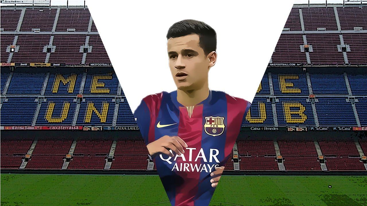 """Coutinho đồng ý điều khoản với Barca, """"chỉ cần cái gật đầu"""" từ Liverpool"""