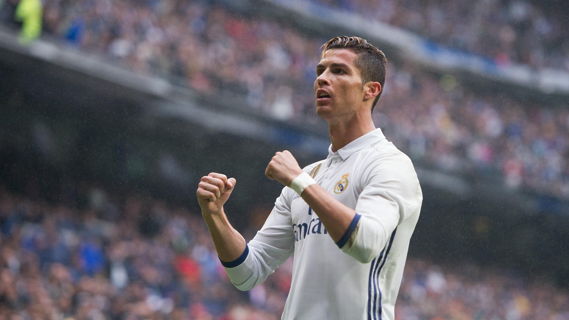 Cristiano Ronaldo đích thân lên tiếng xác nhận tương lai