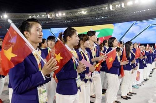 Bốn phó đoàn thể thao Việt Nam xin rút lui không tham dự Sea Games 29