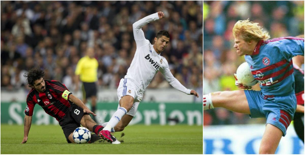 Có lẽ Real, Barca hay Bayern cũng không dám đối đầu cùng đội bóng này