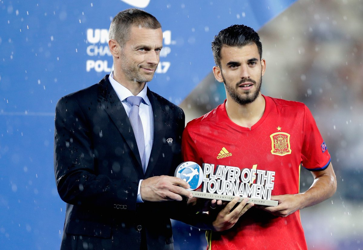 """Real CHÍNH THỨC chiêu mộ thành công """"Quả bóng vàng"""" U21 châu Âu"""