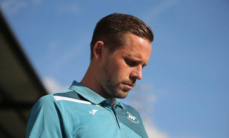 Everton nâng giá, quyết mua bằng được nhạc trưởng Swansea