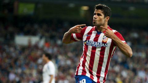 Đây là điều kiện để Costa quay trở lại Atletico Madrid