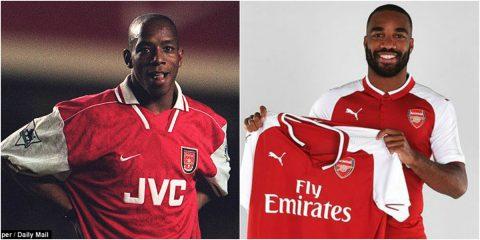 Điểm tin tối 06/07: Lacazette sẽ là huyền thoại mới của Arsenal