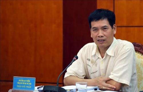 Đoàn thể thao Việt Nam chỉ còn 2 phó đoàn đi Sea Games 29