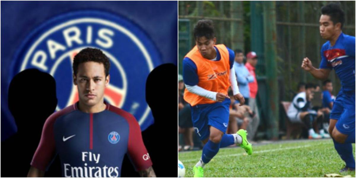 Điểm tin tối 25/07: Neymar ra yêu sách với PSG; U22 Việt Nam chỉ có 1 cầu thủ đủ trình đá tại J.league
