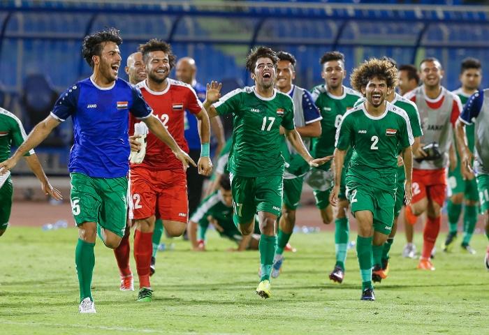 Xác định danh tính 16 đội bóng tham dự VCK U23 Châu Á 2018: ĐNÁ có 3 đại diện