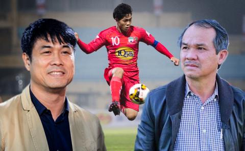HLV Hữu Thắng nói gì khi gặp ngay Thái Lan ở vòng bảng SEA Games 29?