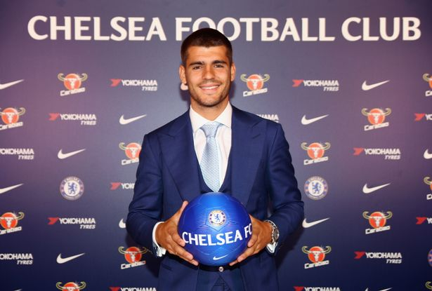CHÍNH THỨC: Chelsea hoàn tất bom tấn kỷ lục