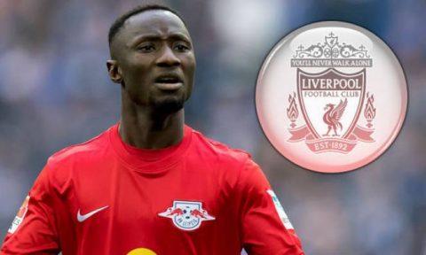 Điểm tin sáng 14/7: Liverpool gặp khó trong vụ Keita; Lukaku phá kỷ lục của Man Utd