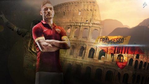 CHÍNH THỨC: Tân thuyền trưởng xác nhận Totti trở lại AS Roma