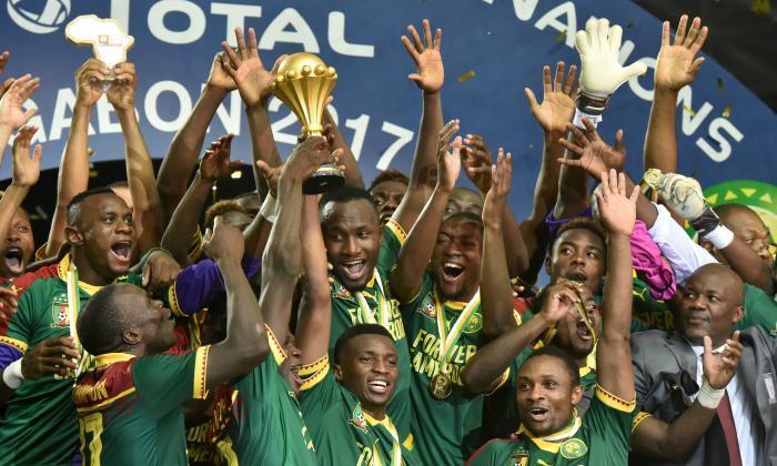 CAN Cup thay đổi thời gian tổ chức khiến các đại gia Châu Âu sướng rơn