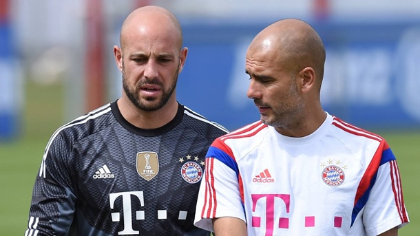 Pep lên kế hoạch tái hợp trò cũ tại Bayern Munich