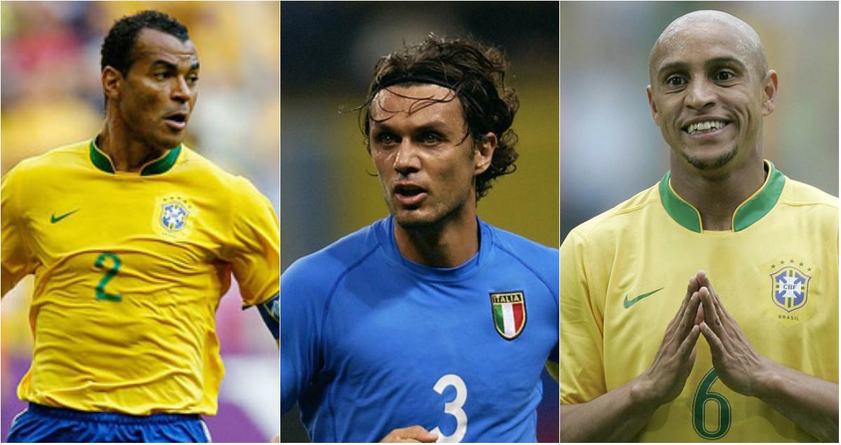 10 hậu vệ cánh xuất sắc nhất lịch sử bóng đá thế giới: Nỗi buồn bóng đá đương đại