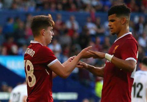 HLV Klopp thừa nhận không biết tân binh của Liverpool là ai