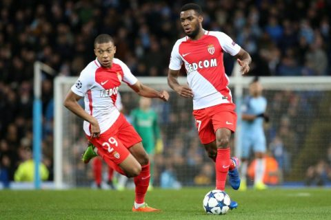 Arsenal sẵn sàng bán 8 cầu thủ để đón sao Monaco