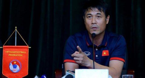 """HLV Hữu Thắng: """"Tôi muốn gọi cầu thủ nhập tịch lên tuyển"""""""