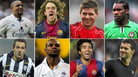 World Cup 6v6: Nơi các huyền thoại bóng đá phô diễn tài năng