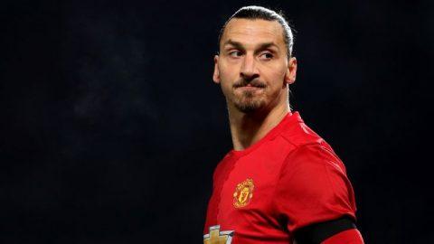 Xác nhận: Ibrahimovic từ chối MLS, vẫn muốn ở lại châu Âu