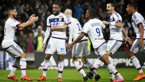 Inter vs Lyon, 19h05 ngày 24/7: Tiếp tục chuỗi thăng hoa