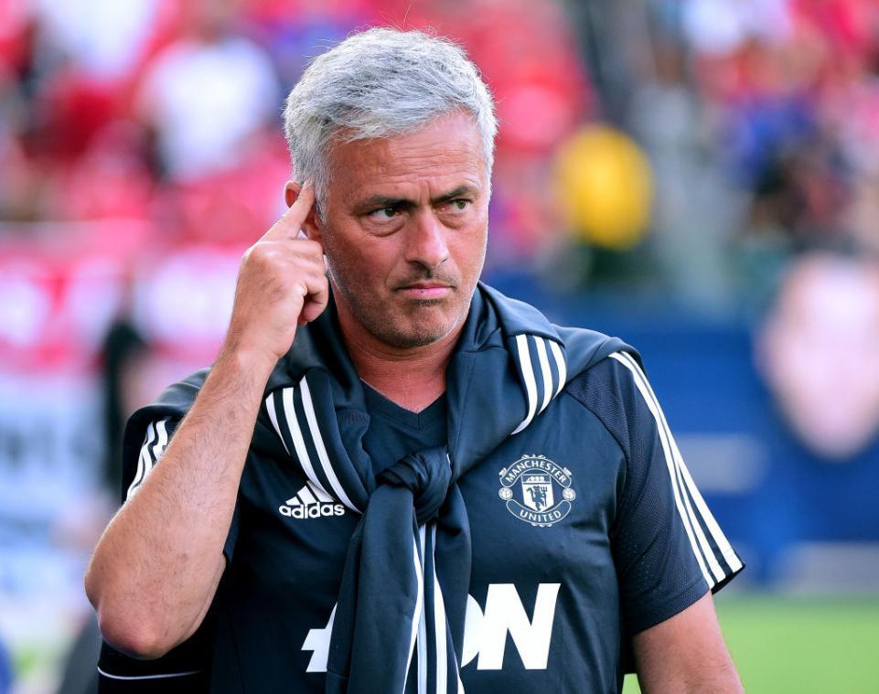 """Mourinho bất ngờ """"bi quan"""" về chiến dịch Champions League"""