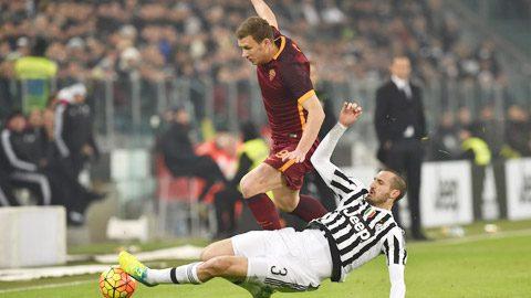 Juventus vs Roma, 03h05 ngày 31/7: Chờ đại tiệc bàn thắng
