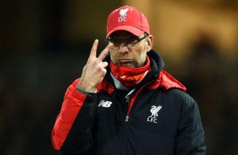 """""""Jurgen Klopp vẫn đang hài lòng với hoạt động chuyển nhượng tại Liverpool"""""""