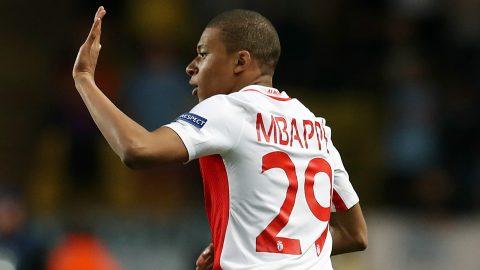 20 cầu thủ trẻ đắt giá nhất thế giới: Mbappe không phải số 1