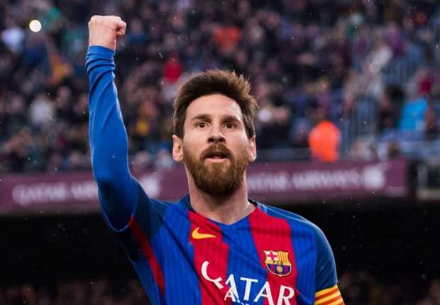 Sốc với điều khoản gia hạn hợp đồng của Messi với Barcelona