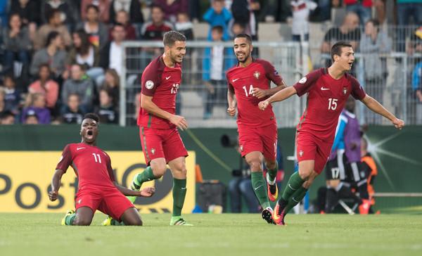 U19 Bồ Đào Nha vs U19 Thụy Điển, 23h00 ngày 08/7: Tiếp đà hưng phấn
