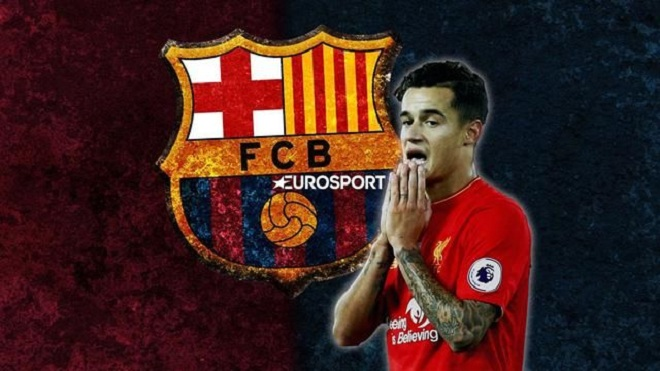 Điểm tin sáng 28/7: Coutinho phản bội Liverpool, Bayern không bán Renato Sanches