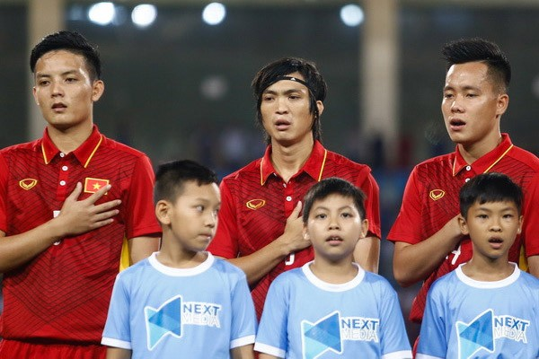 U22 Việt Nam có lịch thi đấu vô cùng thuận lợi tại SEA Games 29