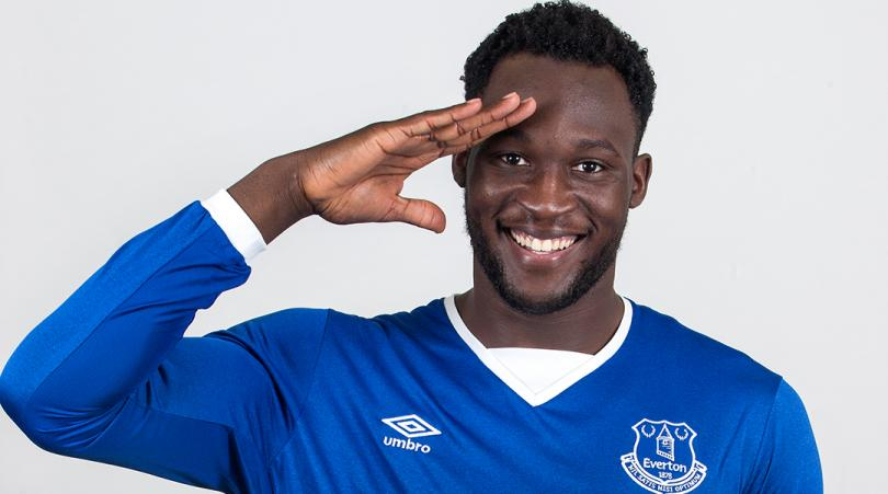 Chuẩn bị cập bến Man United, Lukaku viết tâm thư gửi Everton đầy xúc động