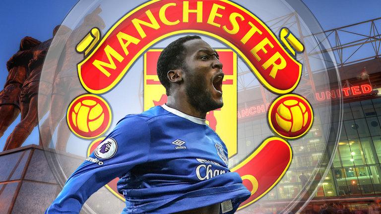 """CHÍNH THỨC: Man Utd xác nhận đạt thỏa thuận chiêu mộ """"sát thủ"""" Lukaku"""