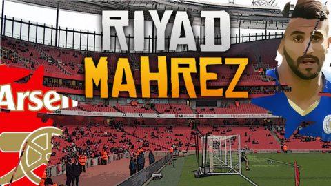 """CAN Cup 2019 đổi lịch, Mahrez """"sáng cửa"""" đến Arsenal"""