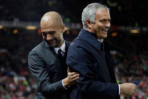 Jose Mourinho thẳng thắn nói về mối quan hệ với Pep Guardiola trước derby trên đất Mỹ