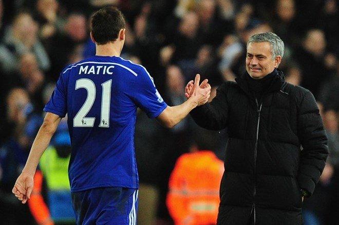 """Bakayoko sắp đến Chelsea, Matic tích cực """"nổi loạn"""" để tái hợp Mourinho"""