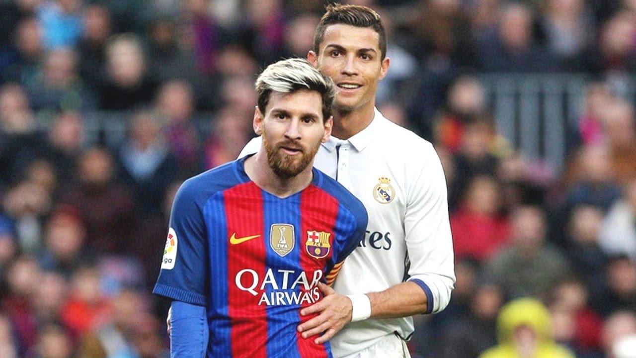 """""""Đại kình địch"""" rời La Liga, Messi – Ronaldo thở phào nhẹ nhõm"""