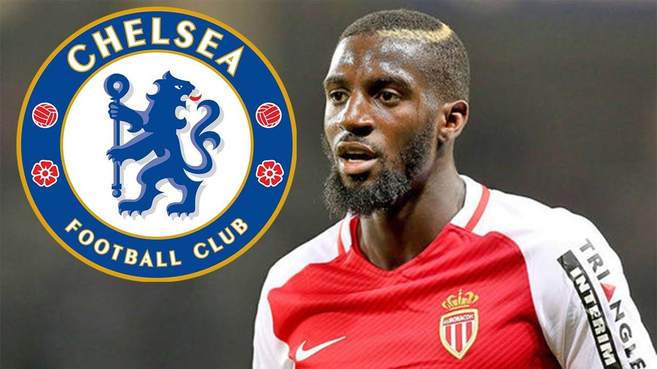 Anh trai gián tiếp xác nhận Bakayoko gia nhập Chelsea