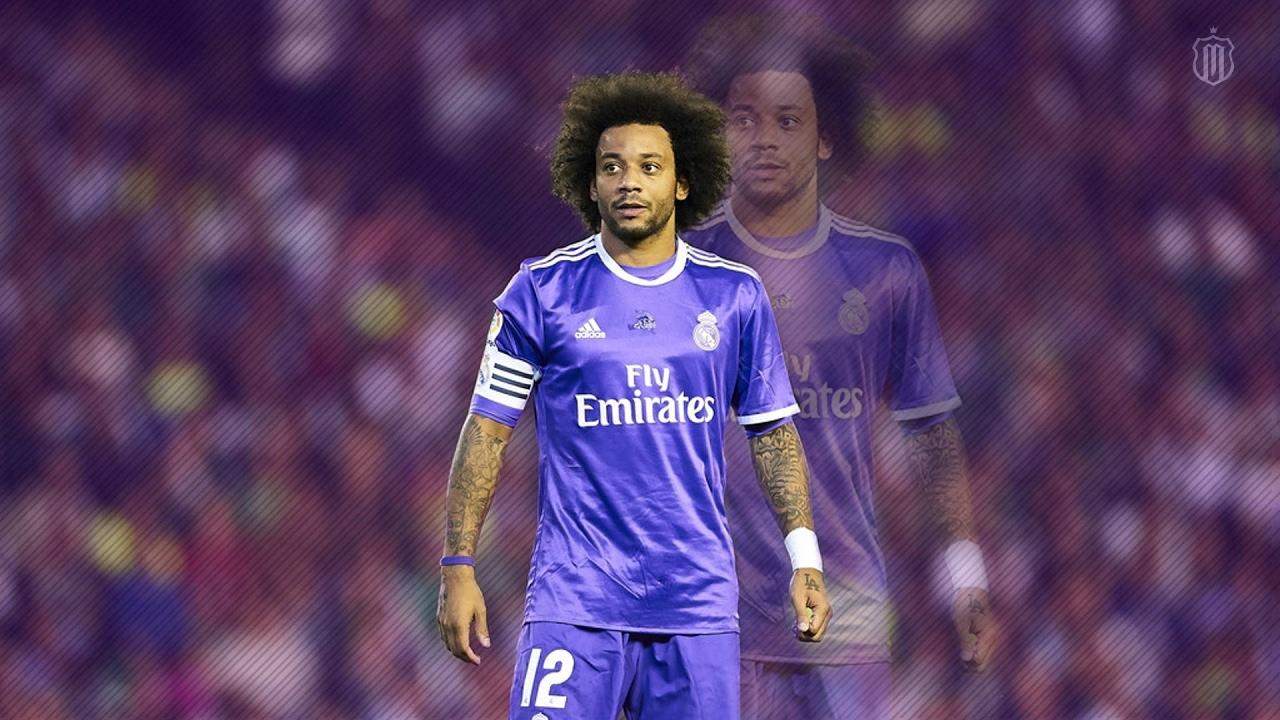 Vài ngày tới, Marcelo sẽ đi vào lịch sử của Real Madrid