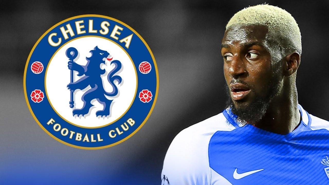 """Tiemoue Bakayoko – """"Bom tấn"""" triệu đô của Chelsea là ai?"""
