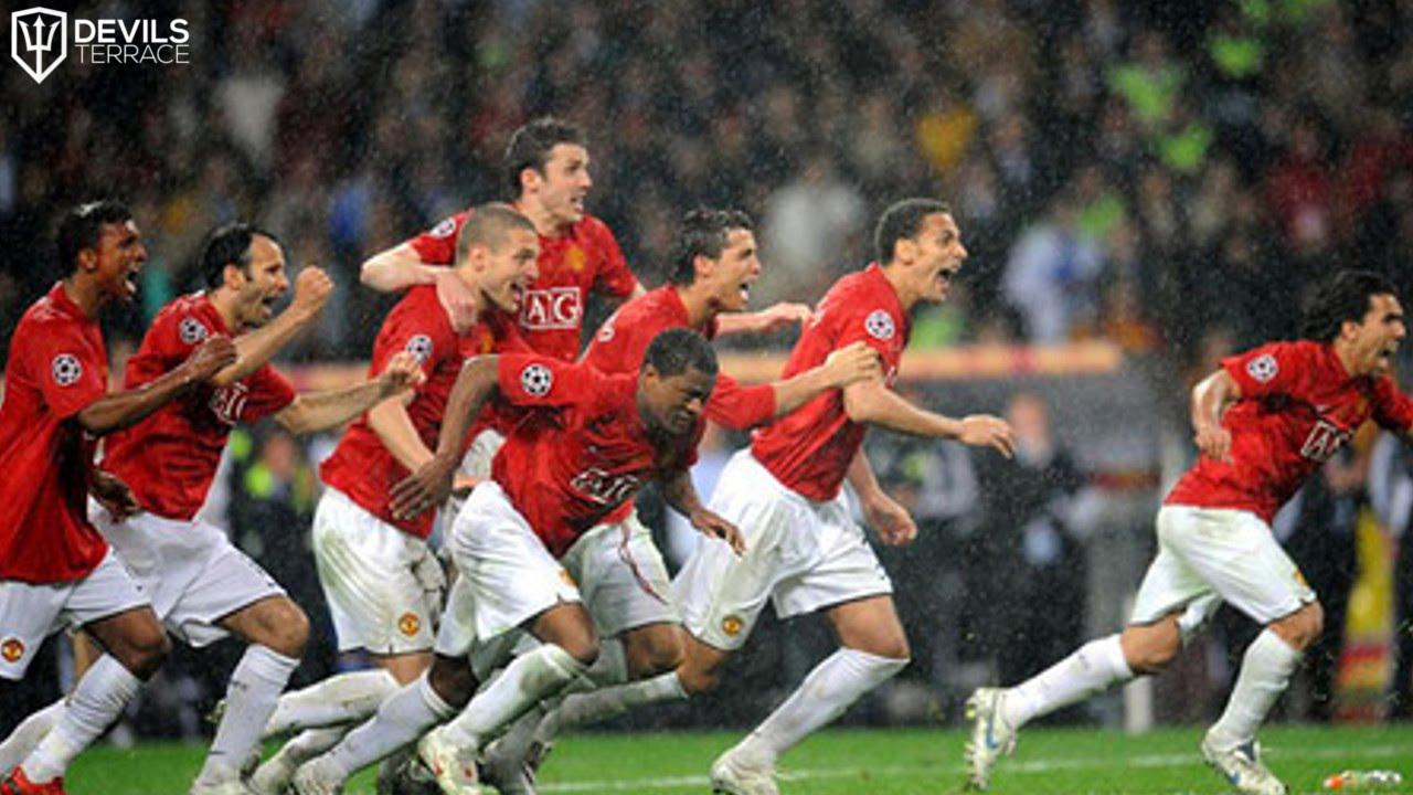 Đội hình Man United vô địch Champions League 2008 giờ ra sao?